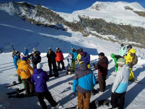 La Carte Pro pour l'enseignement du snowboard en France